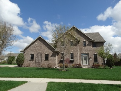 Appleton Single Family Home For Sale: 2912 E Corridor