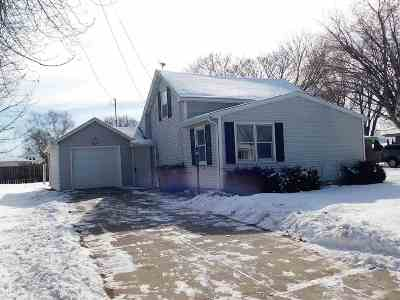 Wrightstown Single Family Home Active-Offer No Bump: 725 Main