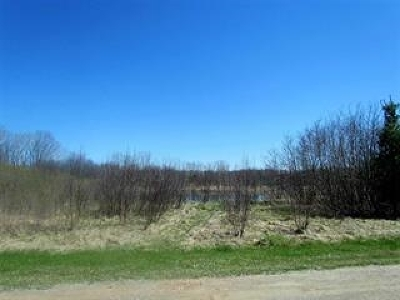 Residential Lots & Land Active-No Offer: 6727 Lower