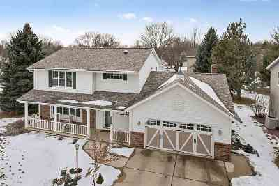 Ashwaubenon Single Family Home For Sale: 2946 Lumber