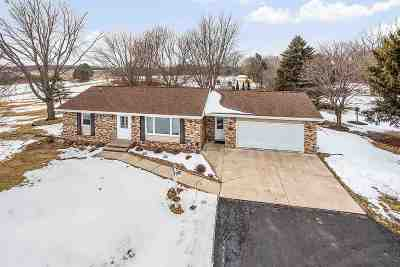 Greenville Single Family Home Active-No Offer: N1375 Julius