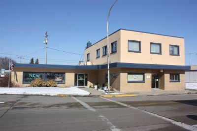 Commercial Active-No Offer: 101 E Main