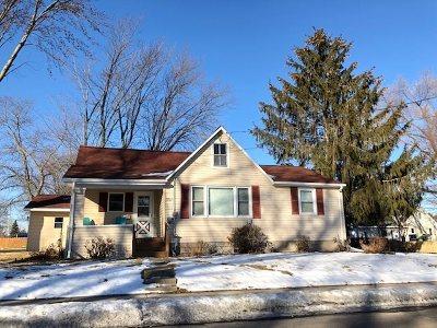 Appleton Single Family Home For Sale: 501 S Telulah