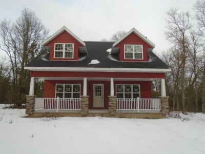 Single Family Home For Sale: W12263 Winchester