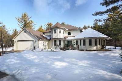 Appleton Single Family Home For Sale: 2242 Fraser Fir