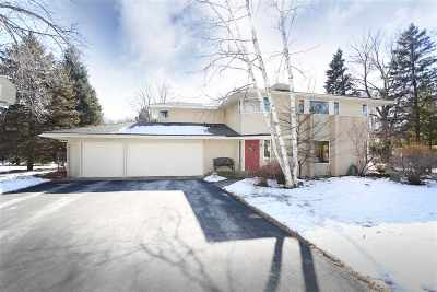 Appleton Single Family Home For Sale: 6 Meadowbrook