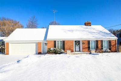 Single Family Home For Sale: 90 Estherbrook