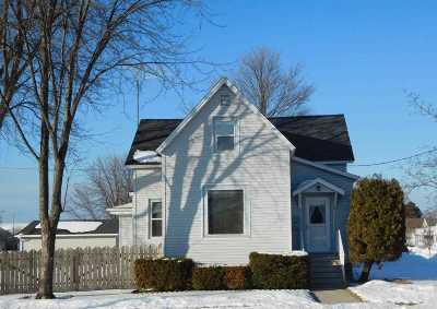 Marinette Single Family Home For Sale: 1902 Mary