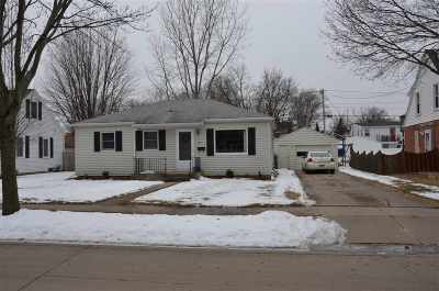 Kimberly Single Family Home Active-Offer No Bump: 138 Jefferson
