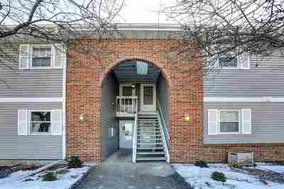 Menasha Condo/Townhouse Active-Offer No Bump: 1354 Wittmann Park