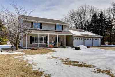 Greenville Single Family Home Active-Offer No Bump: N1566 Greenwood