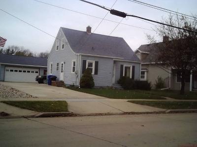 Appleton Single Family Home For Sale: 921 S Kernan