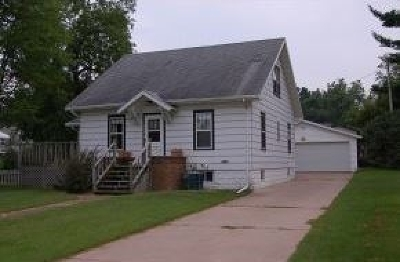 Single Family Home For Sale: 207 E Sumner