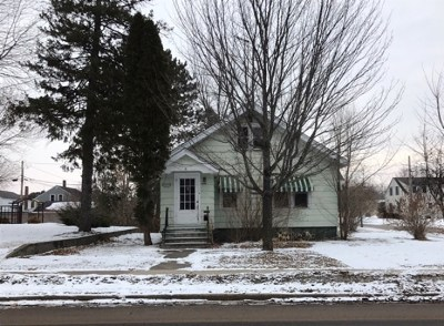 Shawano Single Family Home For Sale: 444 S Franklin