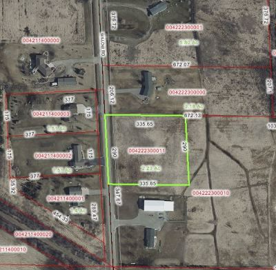 Residential Lots & Land For Sale: Willow