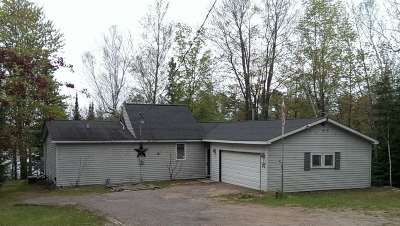 Townsend Single Family Home For Sale: 17111 N Wapota