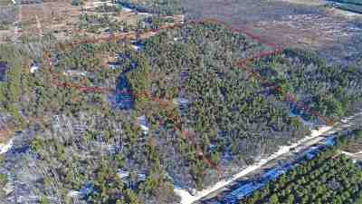 Residential Lots & Land For Sale: N6336 14th