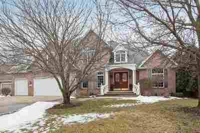 Appleton Single Family Home For Sale: 4208 N Terraview