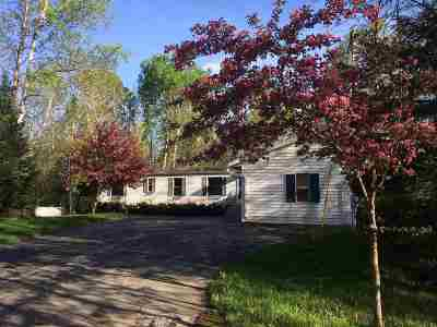Abrams Single Family Home Active-Offer No Bump: 5475 Norway Woods