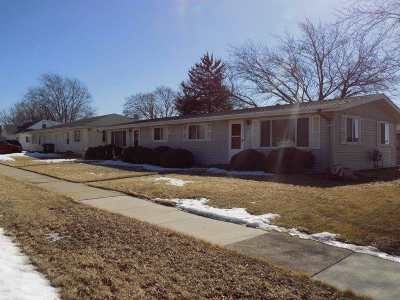 Kaukauna Multi Family Home Active-No Offer: 501 E 20th