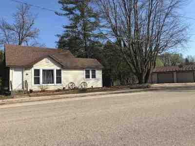 Cecil Single Family Home For Sale: 216 S Warrington
