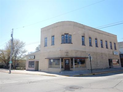 Commercial Active-Offer No Bump: 918 Main