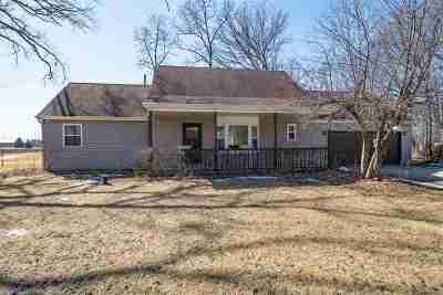 Oshkosh Single Family Home Active-No Offer: 2055 Shawnee