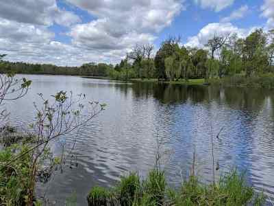 Waupaca Residential Lots & Land Active-No Offer: N1939 Eldon