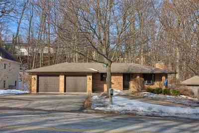 Green Bay Single Family Home Active-No Offer: 386 Wesley