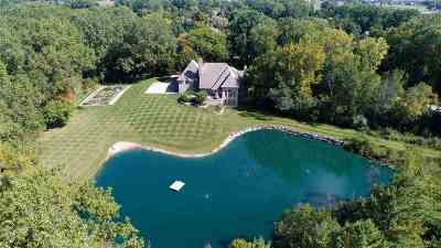 Appleton Single Family Home Active-Offer No Bump: 2 Apple Creek