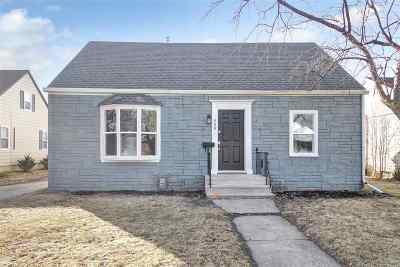 Green Bay Single Family Home Active-Offer No Bump: 308 Jacob