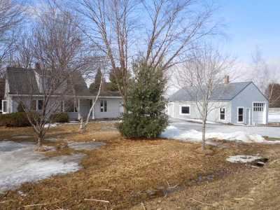 Shawano Single Family Home For Sale: N3505 Hwy 22