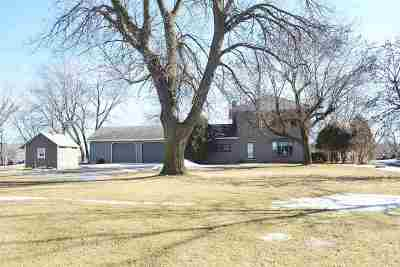 Wrightstown Single Family Home Active-Offer No Bump: 109 Main
