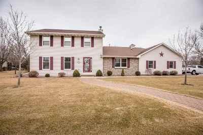Oshkosh Single Family Home Active-Offer No Bump: 980 Pheasant Creek