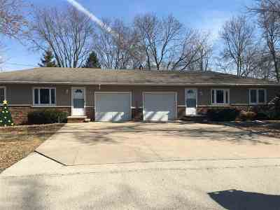 Kaukauna Multi Family Home Active-Offer No Bump: 8087 Geenan