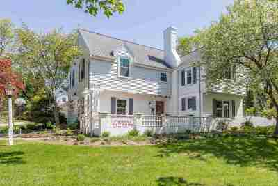 Green Bay Single Family Home Active-No Offer: 2501 Du Charme
