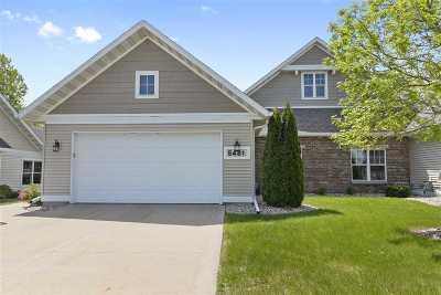 Appleton Condo/Townhouse For Sale: 5481 Pennsylvania