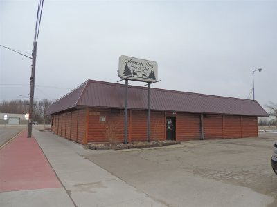 Commercial Active-No Offer: 104 S Wisconsin
