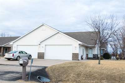 Sherwood Single Family Home Active-Offer No Bump: W5106 Blue Heron
