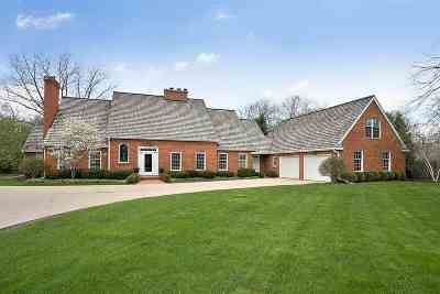 Green Bay Single Family Home Active-Offer No Bump: 229 Rosemont