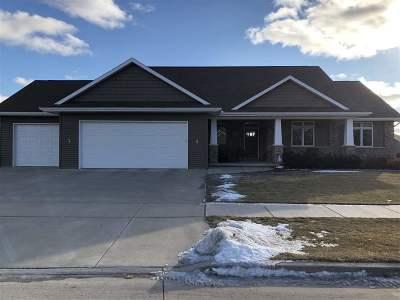 Appleton Single Family Home For Sale: 421 Albert