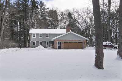 Marinette Single Family Home For Sale: 824 Mc Allister