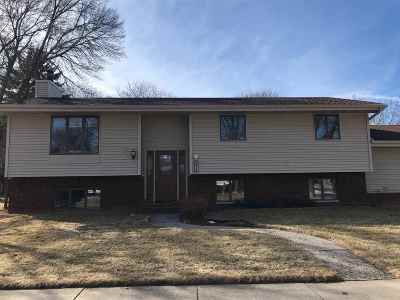 Appleton Single Family Home For Sale: 3215 N Racine