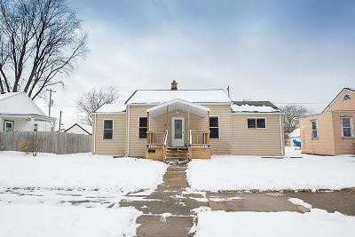 Kimberly Single Family Home Active-Offer No Bump: 320 S Maple