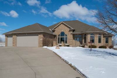Wrightstown Single Family Home Active-Offer W/Bump: 624 Linksview