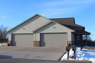 Seymour Multi Family Home For Sale: 1127 Trailside
