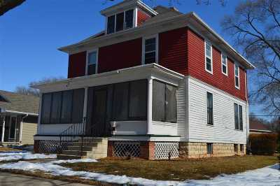 De Pere Single Family Home Active-Offer No Bump: 214 N Huron