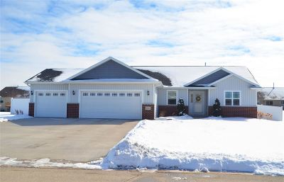 De Pere Single Family Home Active-Offer No Bump: 3563 Crocus