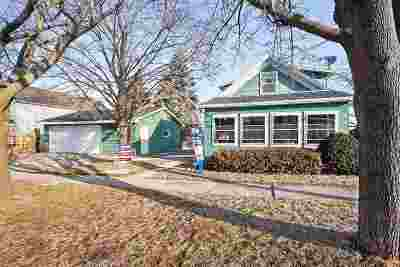 Kaukauna Single Family Home Active-Offer No Bump: 316 Dixon
