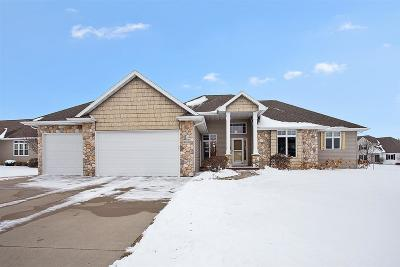 Sherwood Single Family Home Active-Offer W/Bump: W4825 Wild Wings